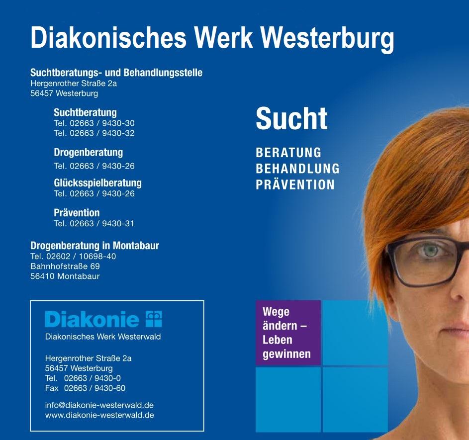Diakonisches Werk Westerburg
