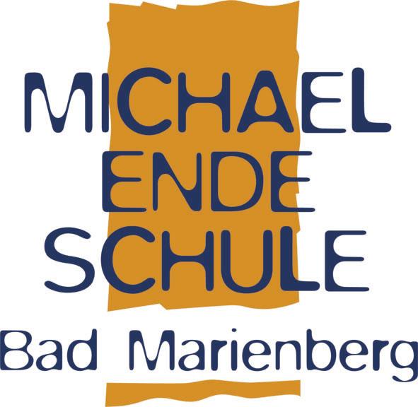 Michael-Ende-Schule Logo