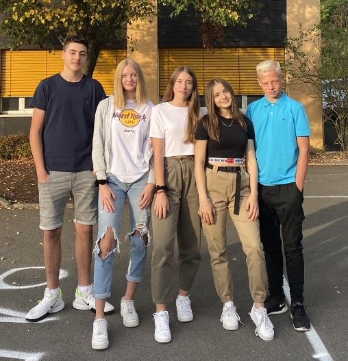 Foto Schülersprecherteam_2020-21